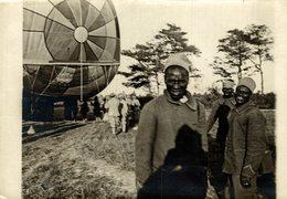 +- 18*13CMFonds Victor FORBIN (1864-1947) - Africa