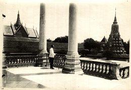 INDOCHINE  +- 18*13CMFonds Victor FORBIN (1864-1947) - Lugares