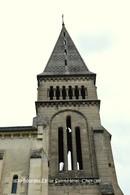 Bourges (18)- Eglise Saint-Henri (Edition à Tirage Limité) - Bourges