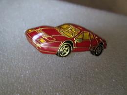 PIN'S   FERRARI  512 BB - Ferrari