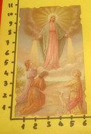 NB 3058 Immacolata Concezione SANTINO Preghiera - Devotion Images