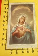 FB 5/23 Cuore Immacolato Di Maria SANTINO Milizia Maria Immacolata Edizioni Milizia Mariana - Devotion Images
