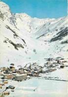 73 - Val D'Isère - Vue Générale Et La Vallée De L'Isère - Voir Scans Recto-Verso - Val D'Isere