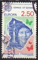 FRANCE N° 2696 O Y&T 1991 Europa - France
