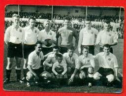 F.C.Diest - 1957-1958 - Afdeling II - Fotochromo 7 X 5 Cm - Soccer