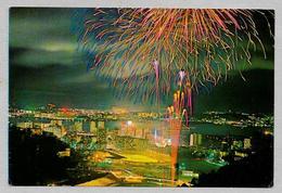 CINA CHINA HONG KONG 1973 - Cina (Hong Kong)