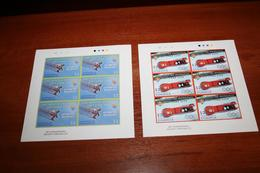 Olympic  2002 Dominica Imperf Rare Sheets - Winter 2002: Salt Lake City