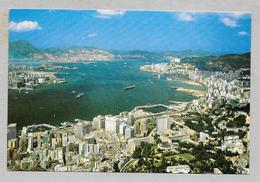 CINA CHINA HONG KONG 1979 - Cina (Hong Kong)