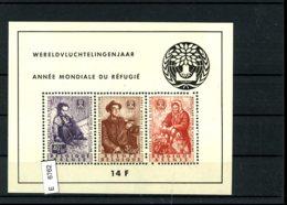 Belgien, Xx, Bl 26 - Blocks & Kleinbögen 1962-....