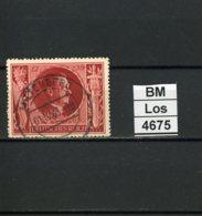 Deutsches Reich, Plattenfehler / Abart, O, 847 I - Abarten