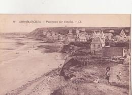 CPA - 66. ARROMANCHES Panorama Aux Asnelles - Arromanches