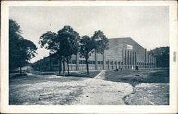 Ansichtskarte Wien Sänerghalle - Fassungsvermögen 80000 1928  - Vienna