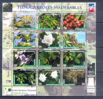 G42- Dominica 2016 Flower Plant Tree Flora. - Dominican Republic