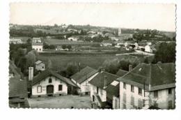 Saint Maurice Les Chateauneuf - Vue Générale (gare, Wagons De Marchandise Sur Les Voies) - Circulé Sans Date - Francia