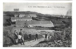62/ PAS De CALAIS...EQUIHEN: Le Mont Robin - France