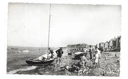 62/ PAS De CALAIS...WIMEREUX: La Plage à Marée Montante - France