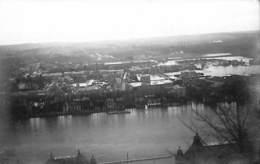 Namur - Carte Photo Jean Lemaire, Inondations Vue Sur Meuse - Namur