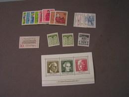 BRD Lot  ** MNH - Lots & Kiloware (mixtures) - Max. 999 Stamps