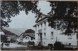 Buchs Rathaus Schweiz - SG St. Gallen