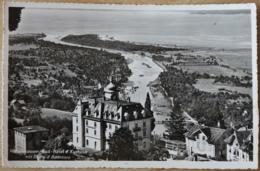 Walzenhausen Bad Hotel Kurhaus Rhein Bodensee Schweiz - AR Appenzell Ausserrhoden