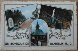 Banneux Spirmont Lüttich Belgien - Sprimont
