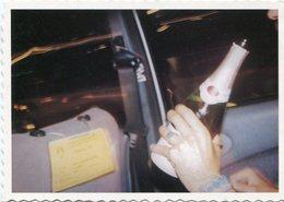 BEBIDA ALCOHOL, DRINK, BOISSON. ARGENTINA CIRCA 2000 POSTAL PUBLICIDAD -LILHU - Publicidad