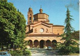 FAENZA (RA) - Chiesa Cappuccini - Faenza