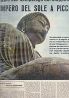 (pagine-pages)IL GIAPPONE  Rotosei1961/07. - Libri, Riviste, Fumetti