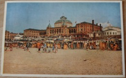 Scheveningen Strand Hotel Kurhaus Niederlande - Scheveningen