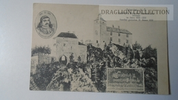 D165342 Austria,   AK -  GUTENSTEIN  N.Ö.  Friedrich III-Friedrich Der Schone Ca 1918 - Gutenstein