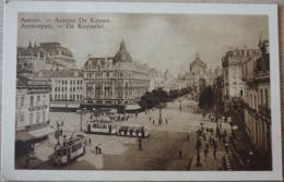 Anvers Avenue De Keyser Antwerpen De Keyserlei - Antwerpen