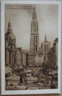 Anvers La Cathedrale Antwerpen De Hoofdkerk - Antwerpen