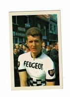 Ferdi BRACKE  Hamme  Wielrenner Coureur Cycliste  Jaren  Années '60 - Cyclisme