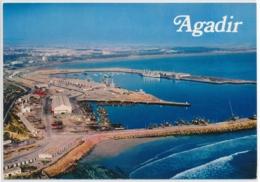 Agadir - Arabisch أكادير - Agadir