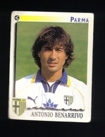 Figurina Calciatori Italiani Panini 1997-1998 - Parma  - N.260  Antonio Benarrivo  - Football - Soccer - Socker - Fussba - Edizione Italiana