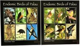 # Palau 2007**Mi.2671-82 Birds , MNH [1;83] - Oiseaux