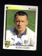 Figurina Calciatori Italiani Panini 1997-1998 - Parma  - N.264 Mario Stanic  - Football - Soccer - Socker - Fussball - F - Edizione Italiana