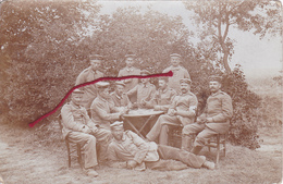 (80) - Driencourt Templeux La Fosse   Carte Photo Allemande 1 ° Guerre - France
