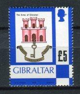 Gibraltar 1979. Yvert 396 ** MNH. - Gibraltar
