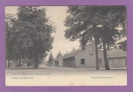 CAMP DE BEVERLOO,VUE DES CASERNES. - Leopoldsburg (Camp De Beverloo)