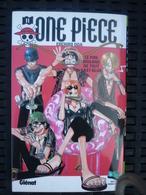 Eiichoro Oda: One Piece 11/ Glénat, 2005 - Mangas