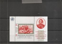 Indonésie  ( BF 8 XXX -MNH) - Indonésie