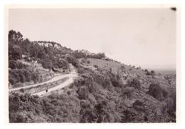 TOURTOUR   VAR  JUIN 1938 - Lieux
