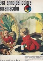 (pagine-pages)PUBBLICITA' FERRANIA  Successo1961/07. - Libri, Riviste, Fumetti