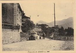 PIAZZETTA DI ARMIO - Varese