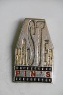 Pin's - MASTER PIN'S - Badges