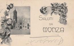 SALUTI DA MONZA - Monza