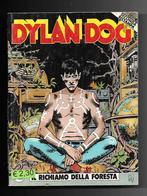 Fumetto - Dyland Dog N. 128 Gennaio 2002 II Ristampa - Dylan Dog