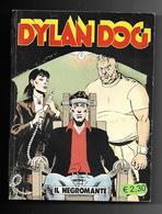 Fumetto - Dyland Dog N. 130 Luglio 1997 - Dylan Dog