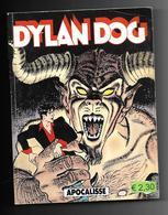 Fumetto - Dyland Dog N. 143 Agosto 1998 - Dylan Dog
